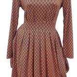 Оригинальные женские платья. 50, 54, 54-56, 56