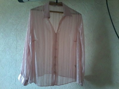 Блузка женская фирмы Marks&Spencer размер 18