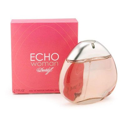 Davidoff Echo Woman Ж