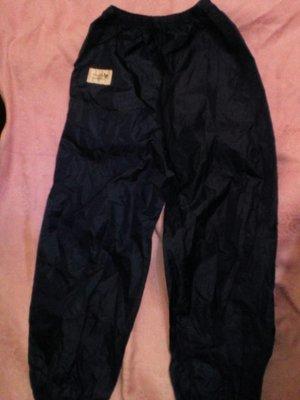 штаны дождевые непромокаемые на 5-7лет muddy puddles