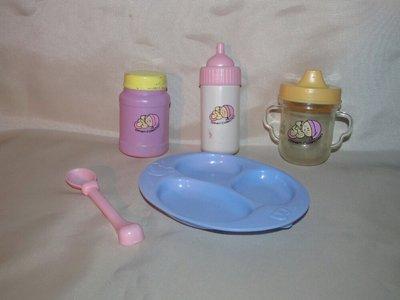 Бутылочка,поильник для куклы,пупса.