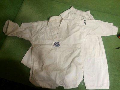 Кимоно для тхеквондо,карате 110-120