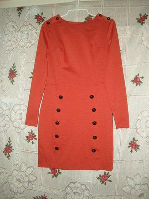 Супер платье asos р.12,74%полиэстер,20%вискоза,6%эластан