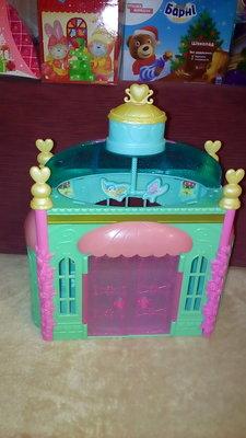 Домик замок Mattel