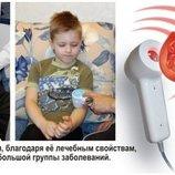 Квантовая терапия - лекарство от 200 болезней