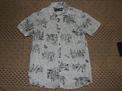 рубашка 9лет