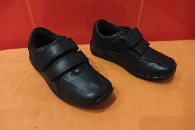 Классные туфли д/мал. Next р.26 8 Португалия, натуральная кожа
