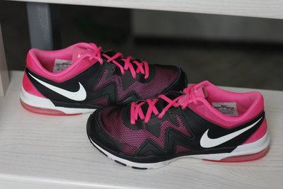 Классные сетчатые кроссовки Nike. Раз.39-40