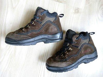 Продано: Ботинки Columbia р.32 стелька 20,5 см