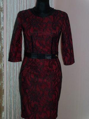 Платье турецкого производства р. 42, 46 фирма Sadosa