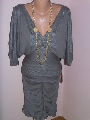 Нарядное платье р. 42, 44 Турция