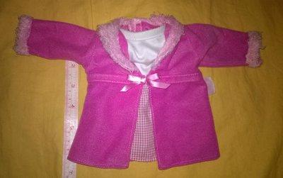 Одежда на куклу.платье.фишер прайс, Fisher Price.кукла