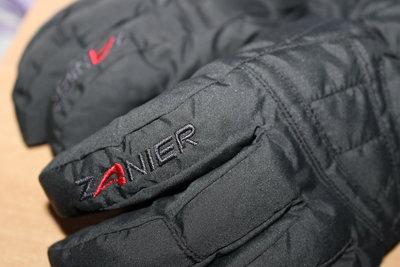 Перчатки Zanier сост новых