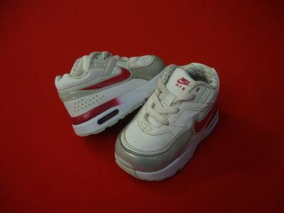 Кроссовки Nike Air Max оригинал 17-18 размер