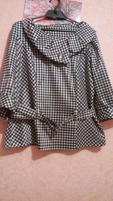 Шикарна стрейчева блуза 58 розміру