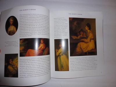Книга картины 18-19 века
