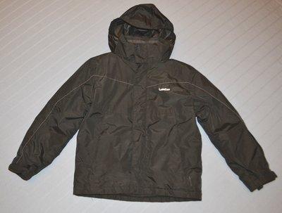 Куртка деми, еврозима Wedze р. 134-140 см 10 лет
