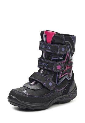 Термосапоги Geox 34р,ст 22,5 см.Мега выбор обуви и одежды