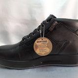 Распродажа Кожаные зимние ботинки под кроссовки Bertoni 40,42,44,45р.