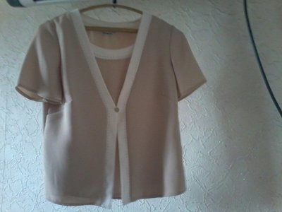 Блузка женская размер 12