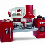 Little Tikes Детская кухня раздвижная Расти и играй Cook N Grow Kitchen 626012
