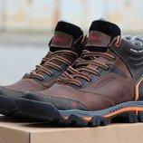 Ботинки кроссовки зимние Merrell