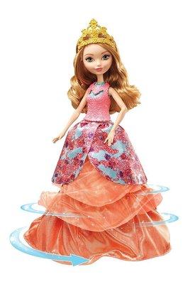 Ever After High Ashlynn Ella 2-in-1 Magical Fashion Doll - Ешлін Елла у магічному вбранні