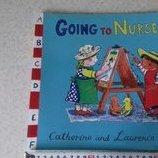 Книга детская на английском языке