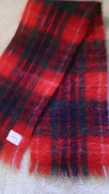 Новый шарф ALL Moher Pile производство Шотландия