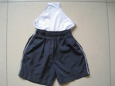 спортивные шорты Cherokee 3-4г. 98-104см