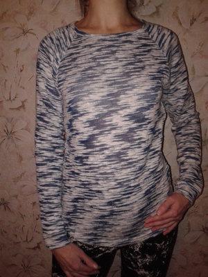 Симпатичный регланчик-свитерок, размер Хс-36, наш 42