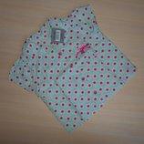 Блузка, блуза, рубашка George, 1,5-2 года, 86-92 см, Оригинал