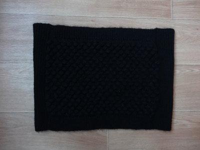 Снизила цену Теплый зимний шарф - хомут на плечи