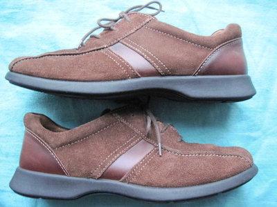 Rohde 37,5, 24 см замшевые спортивные туфли женские