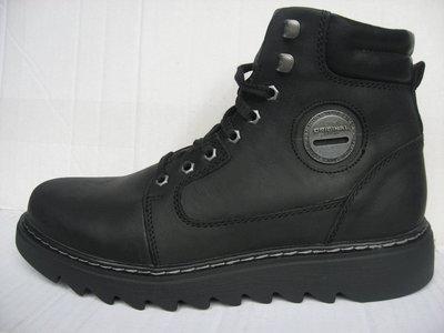 Зимние ботинки натур. нубук набив.мех р.40-45 мод.ВВ