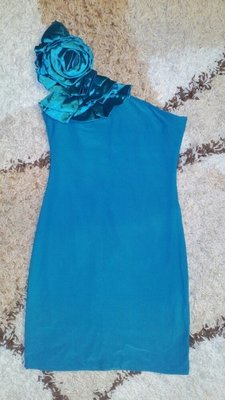 Продано: Платье р.42-44 S-M