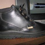 Демисезонные новые ботинки adventure spirit, стелька 20 см