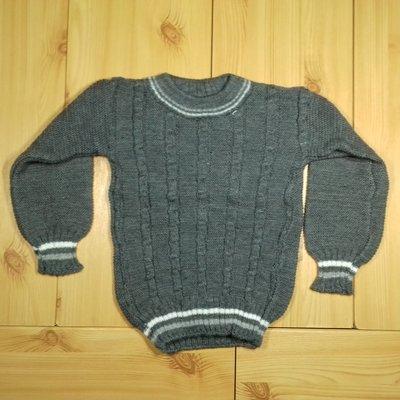Детский свитер 1, 2 года