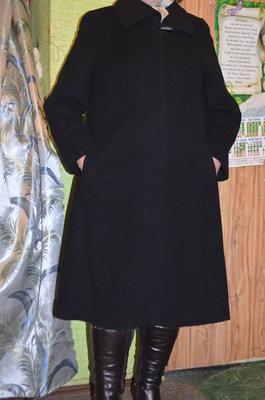 Демисезонное пальто, Румыния.