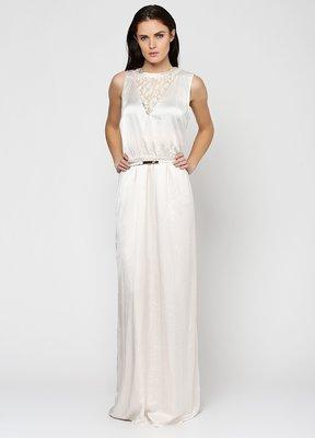 Шикарное платье Mango длинное в пол