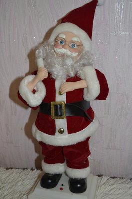Дед Мороз Санта Дід Мороз
