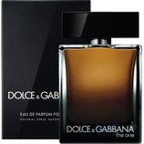Dolce Gabbana The One For Men Eau De Parfum М