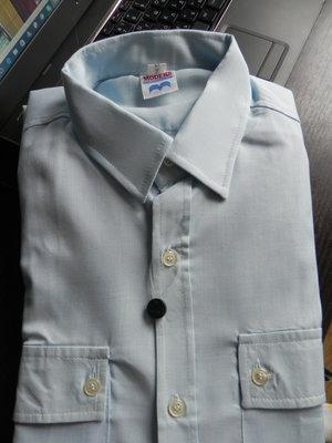 Качественная мужская рубашка, Польша , ворот 38