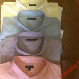 Новая летняя мужская рубашка 5XL