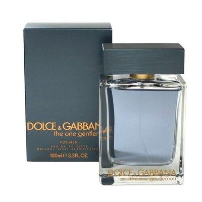 Dolce Gabbana The One Gentleman 100 мл для мужчин осень,зима