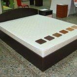 Кровать Односпальная Двуспальная Здоровый Отдых Матрасы Ортопедические Актуально Гарантия
