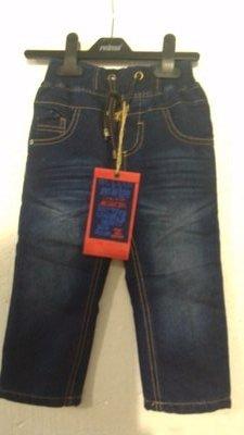 джинсы теплые на флисе рост 92,104,110