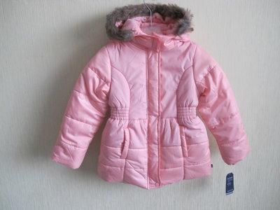 Зимняя куртка 5,6 лет Nautica