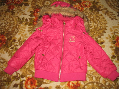 Курточка H M
