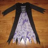 платье карнавальное Англия